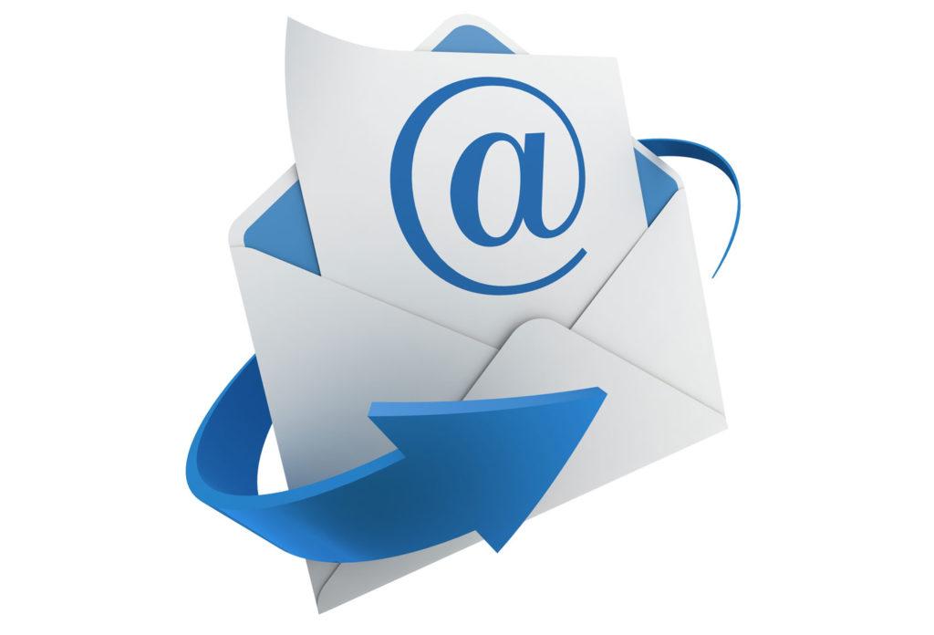 Auto Email Specific Range