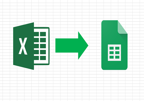 Excel to Google Sheets Tutorial