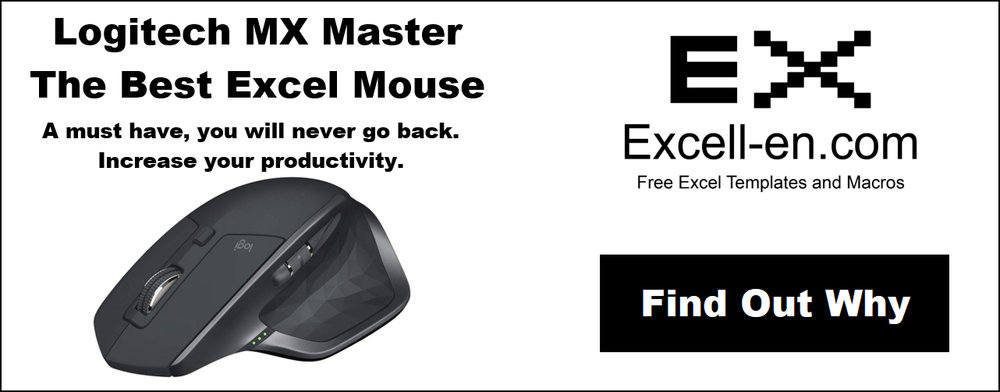 The Best Mouse for Excel - Logitech MX Master | Excellen