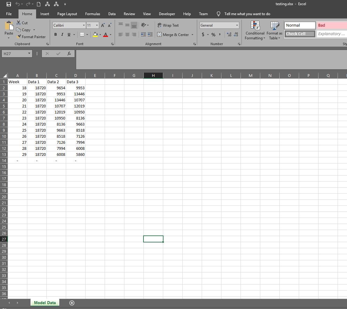 Python - Code to Find Next Empty Row in Excel   Excellen