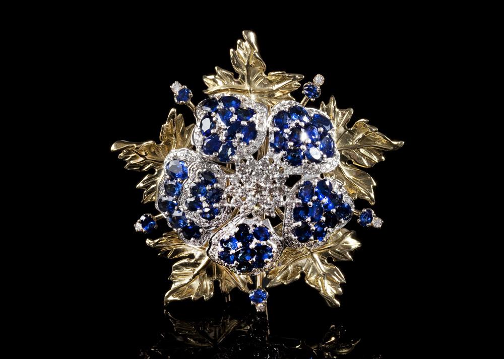 Sapphire Flower Brooch - Web.jpg
