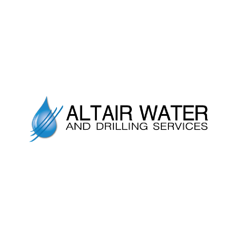 Altair Water and Drilling Services by WorkMore Inc.
