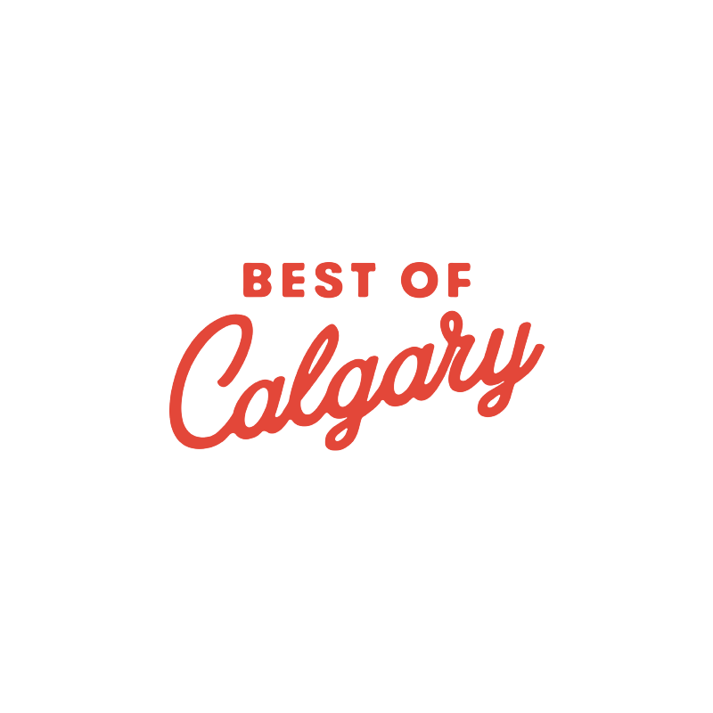 Best Of Calgary Logo