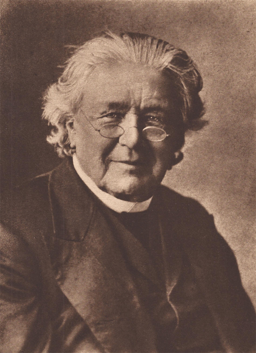Lorenzo Lorraine Langstroth (25 December 1810 – October 6, 1895)
