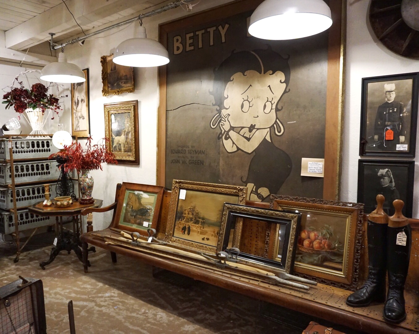 Best Holiday Shopping in Downtown Bellingham — Krista Kenner