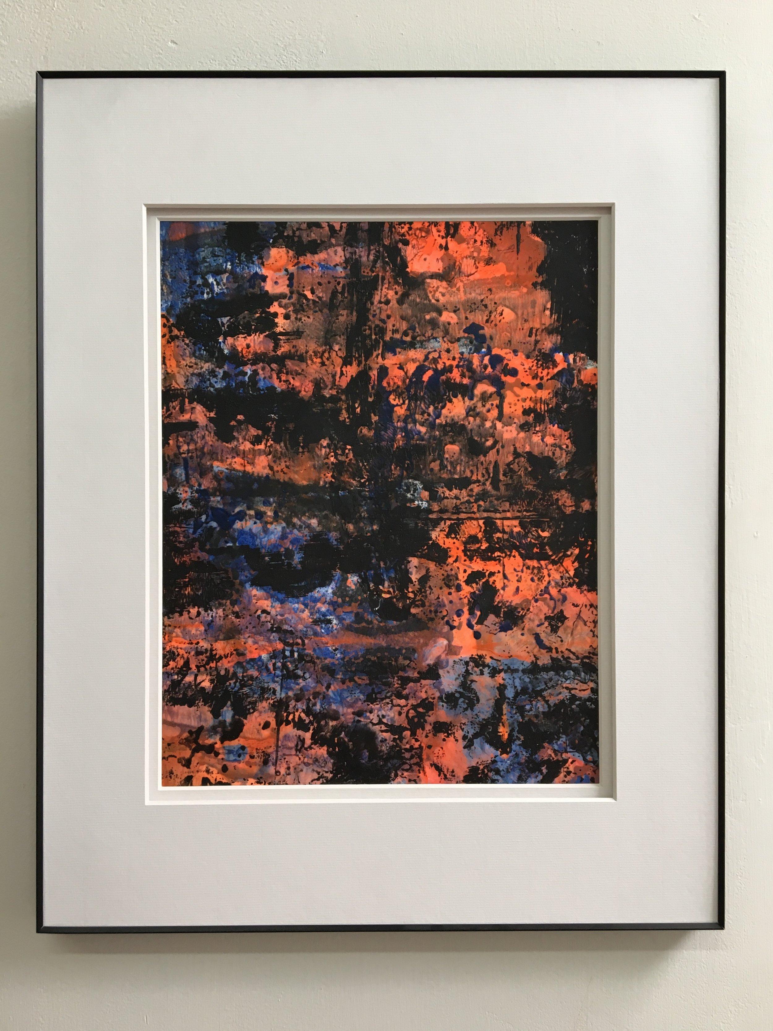 Tangerine 2018