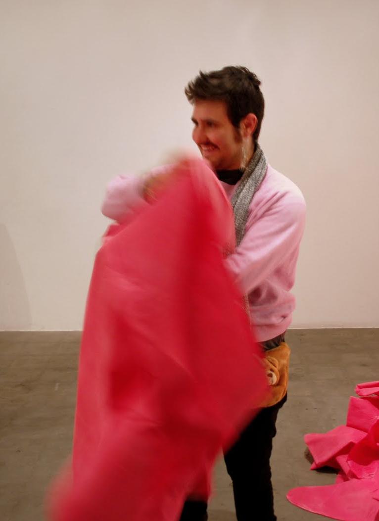 lab coats, 2010