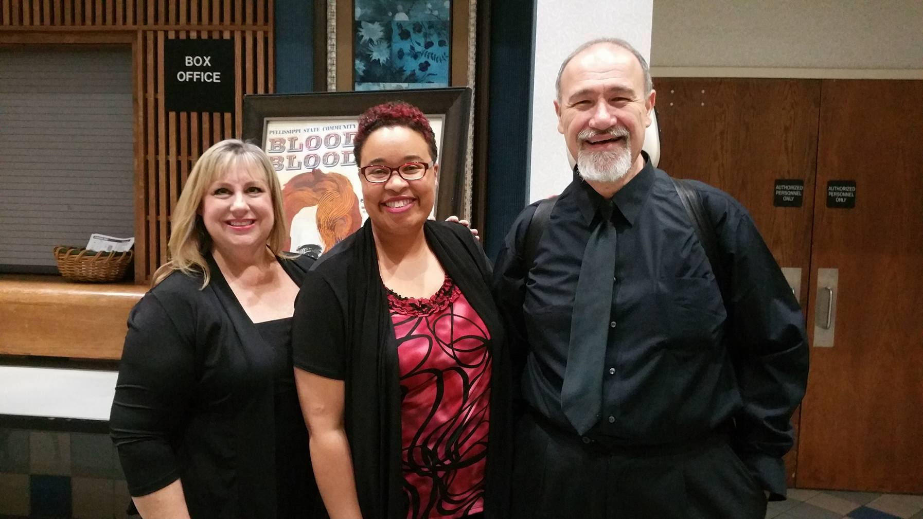 PSCC String Faculty
