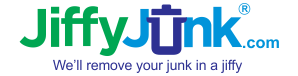 - Our team has been writing the blogs for Jiffy Junk since 2016. We write over a dozen blogs per month for this client which are optimized for local SEO keywords.