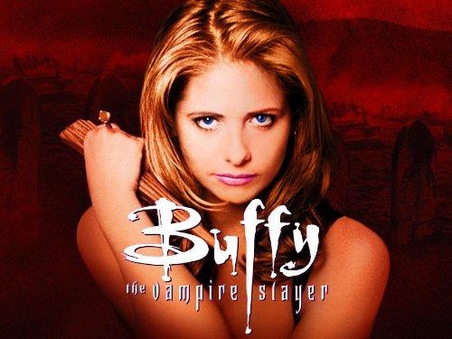 Buffy the Vampire Slayer   The WB