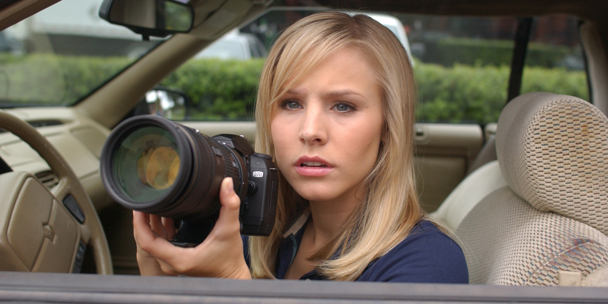 Veronica Mars: 10 Years since the series finale
