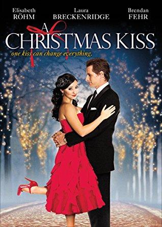 A christmas kiss.jpg