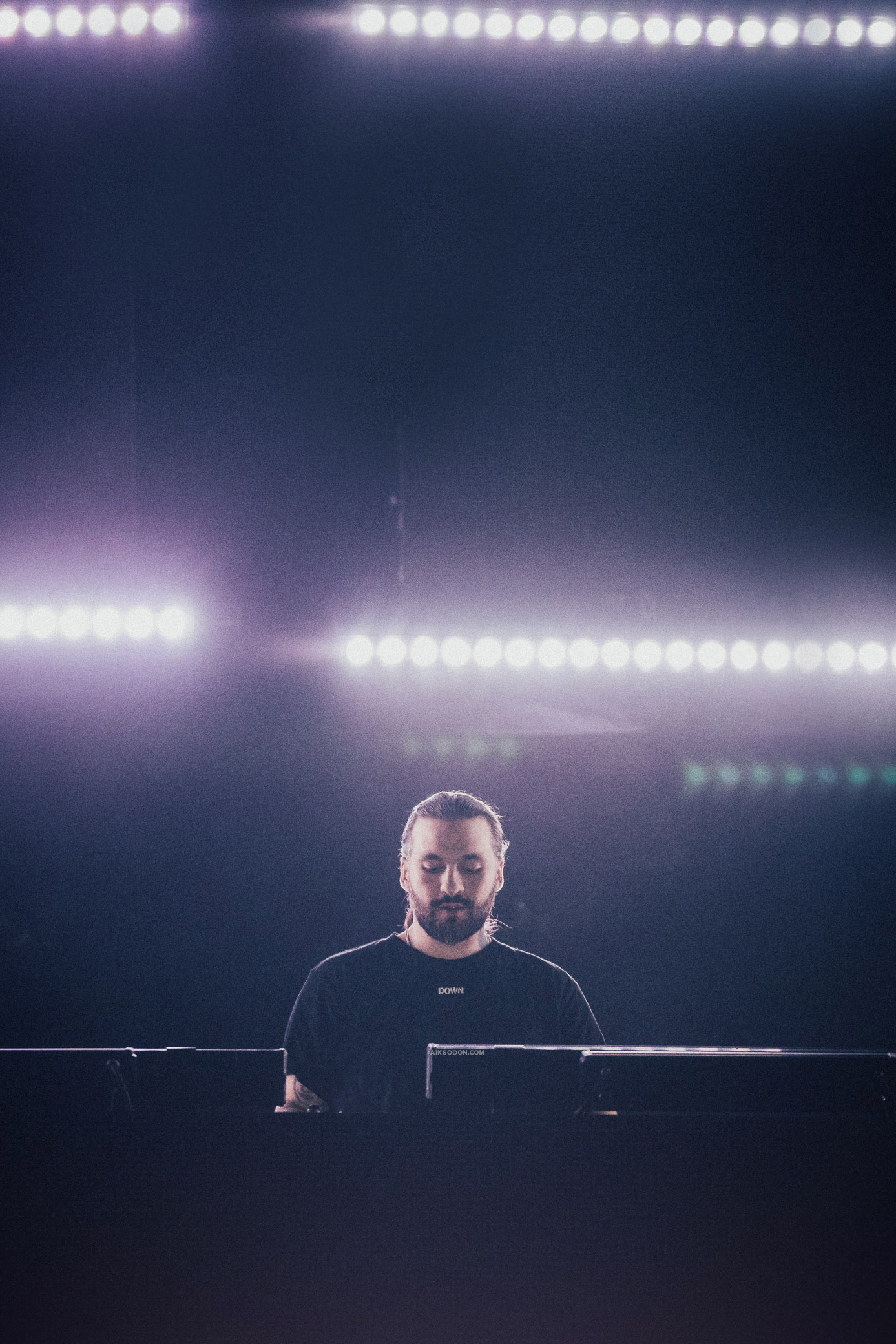 ULTRA MUSIC FESTIVAL 2018: STEVE ANGELLO