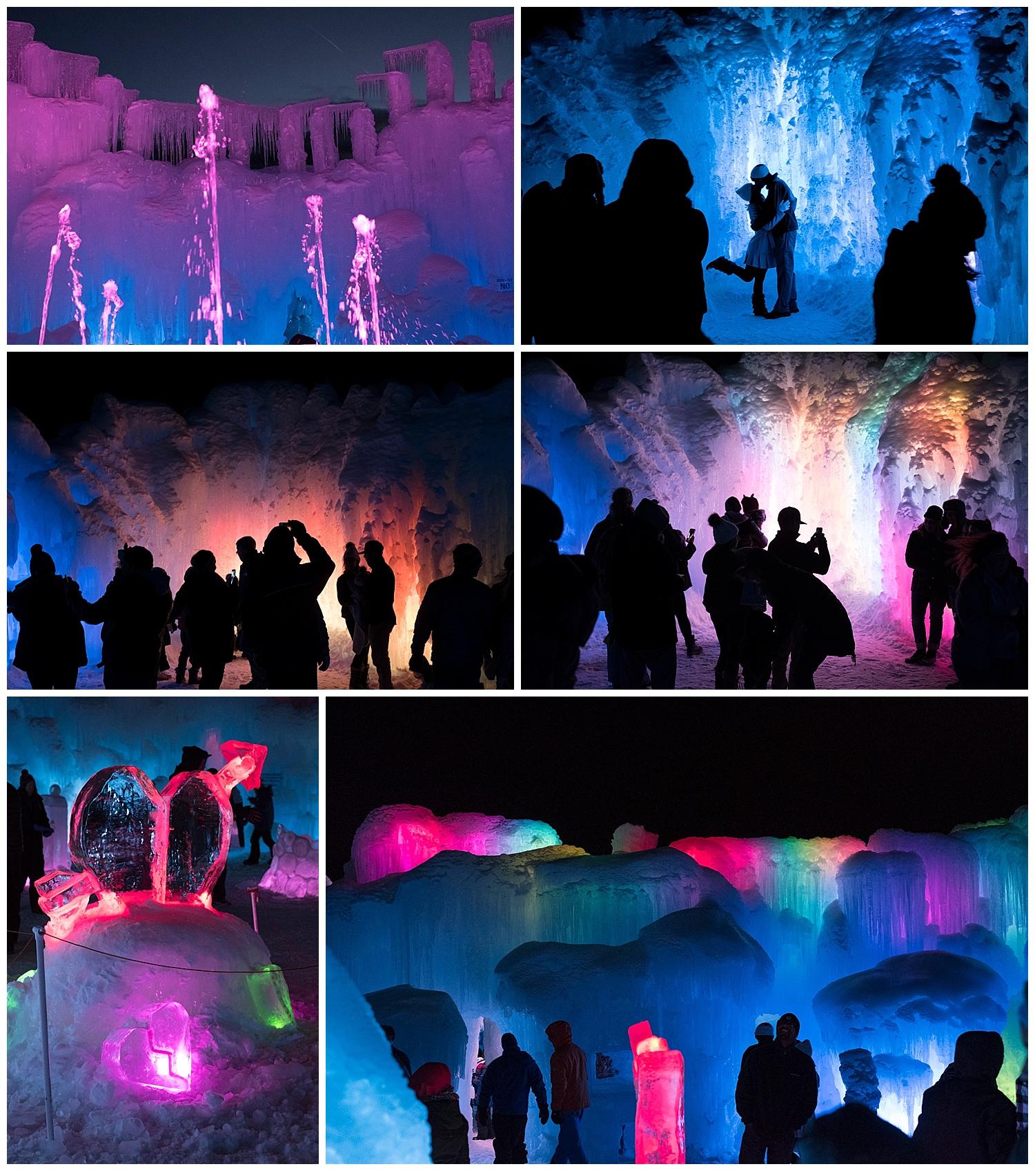 Andrea-Burolla-Photography-Denver-Childrens-Photographer-Icecastles-Nighttime-Rainbow-ice-sculpture.jpg