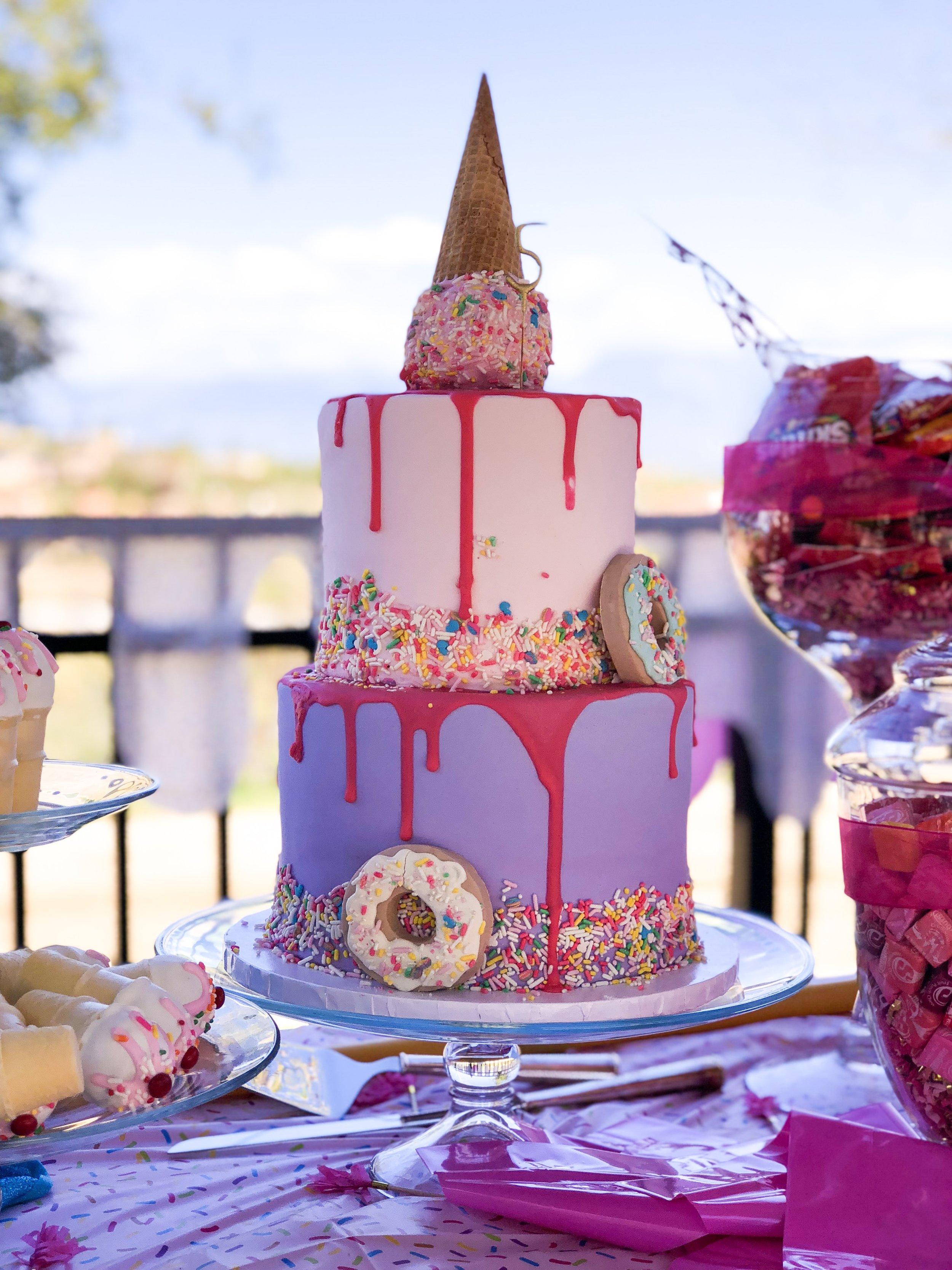Major Cake Dreams!!!