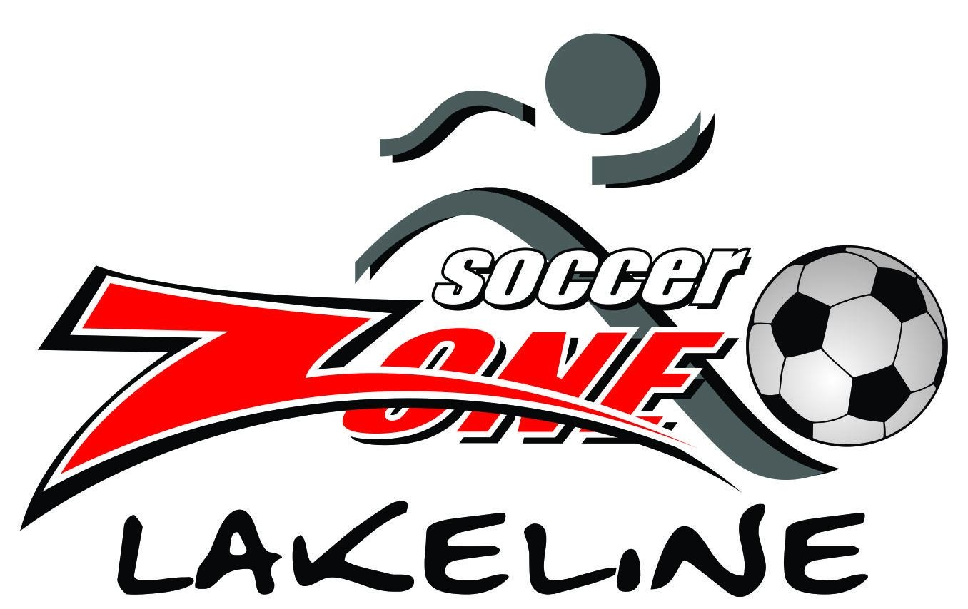 SoccerZone Lakeline logo