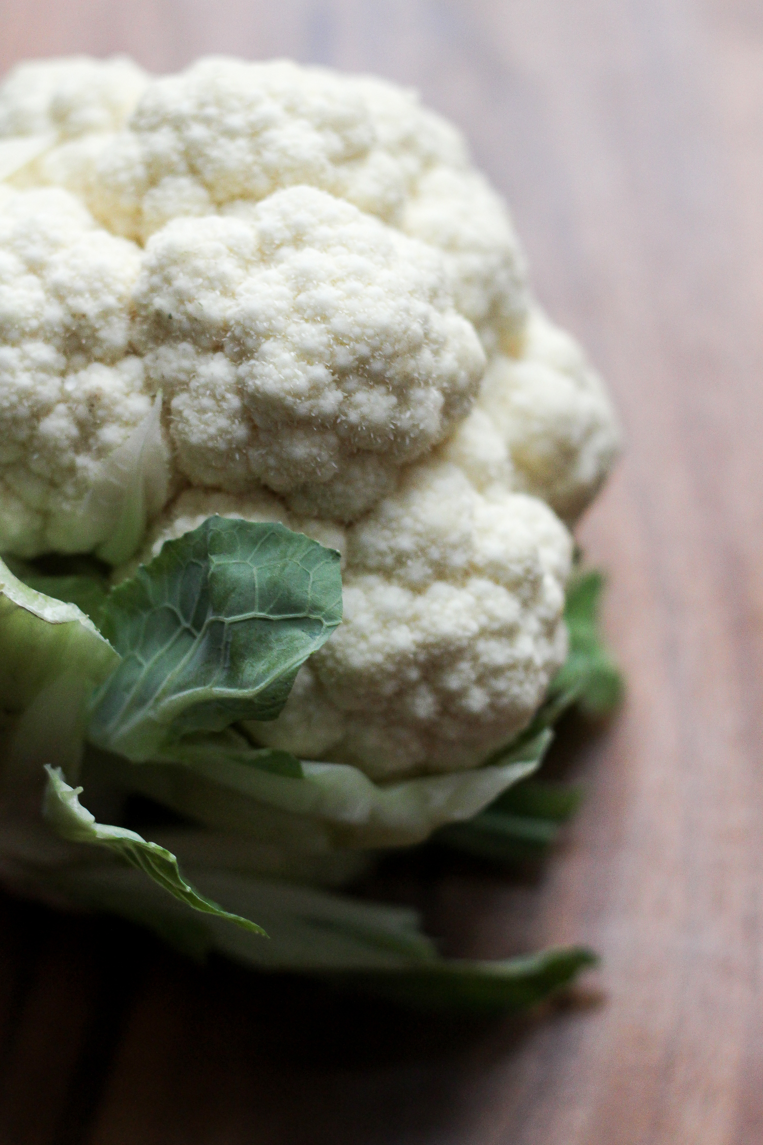 How To Make The Best Cauliflower Rice {Paleo Basics}