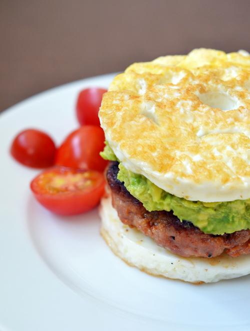 7 Paleo Egg Recipes for Breakfast via Worthy Pause