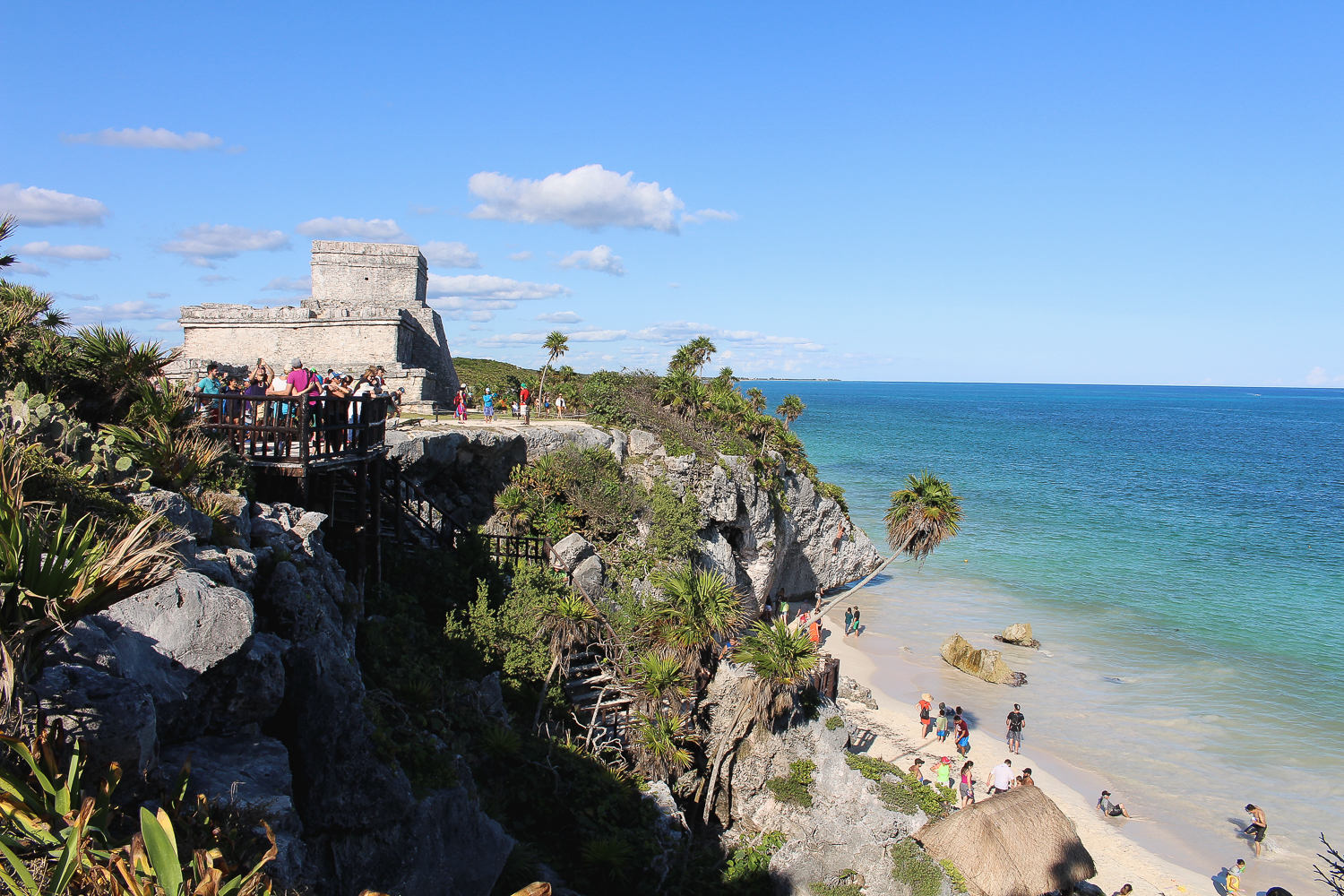 Travel Guide to Tulum, Mexico via Worthy Pause