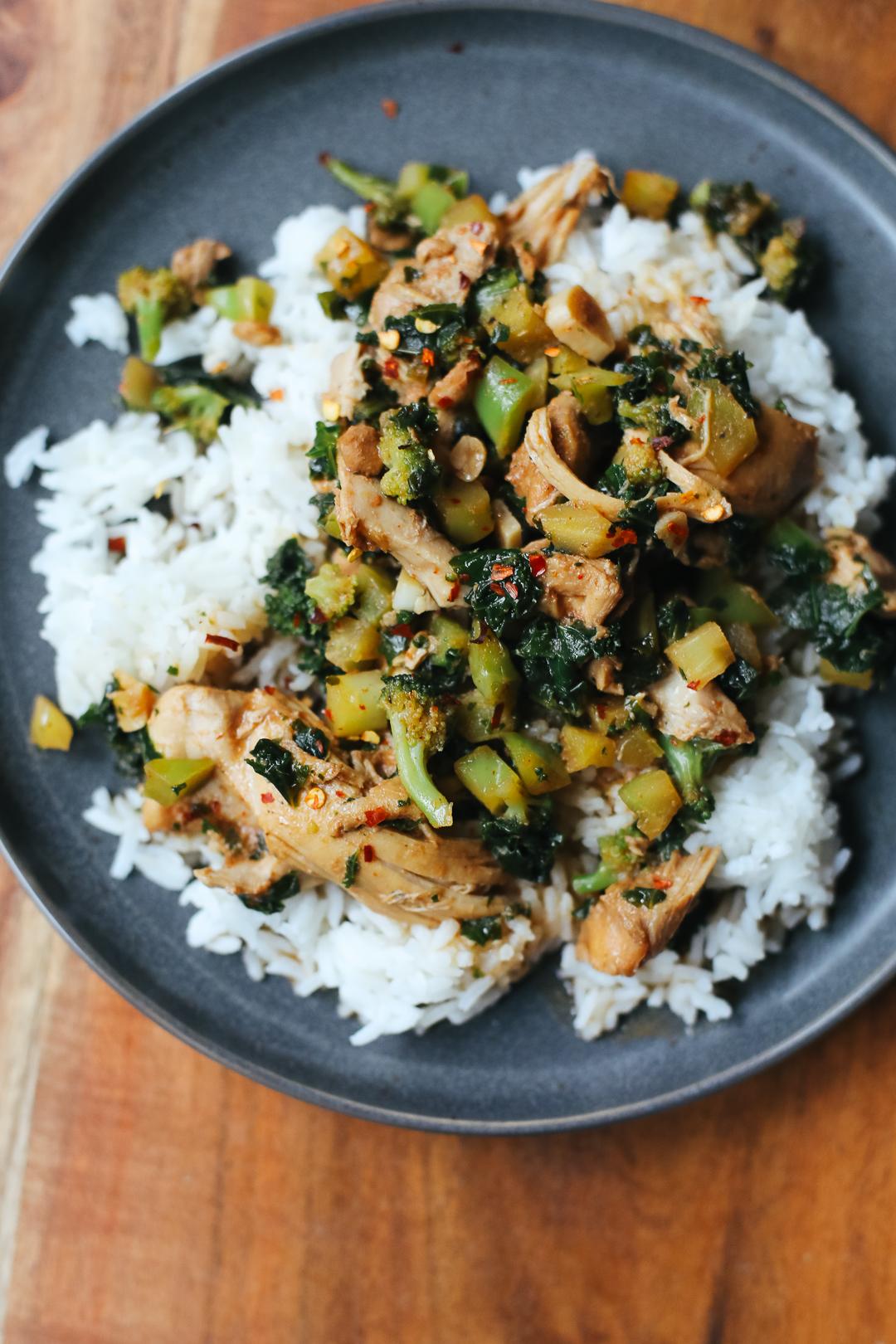 Slow Cooker Honey-Garlic Chicken Thighs Recipe-1449.jpg