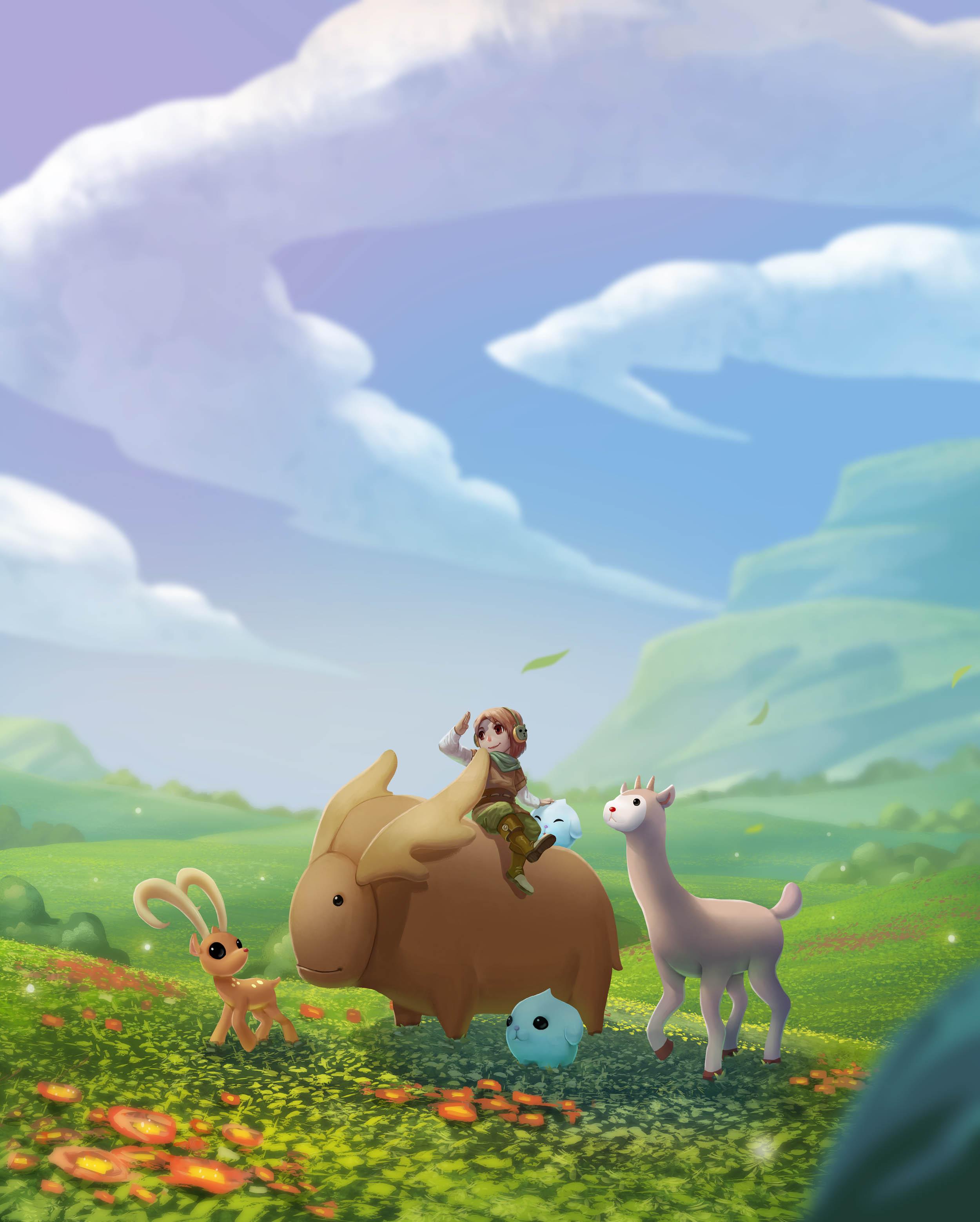 Yonder: The Cloud Catcher Chronicles Video Game_KeyArt_02.jpg