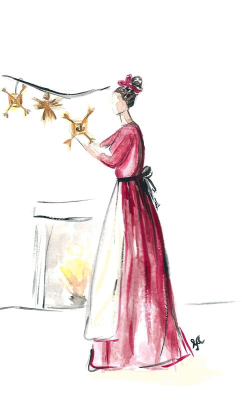 Oh-I-adore-Waiting-for-Christmas-Fashion-Illustration.jpg