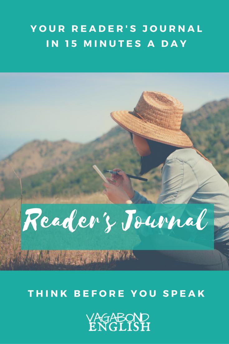 ReadersJournal