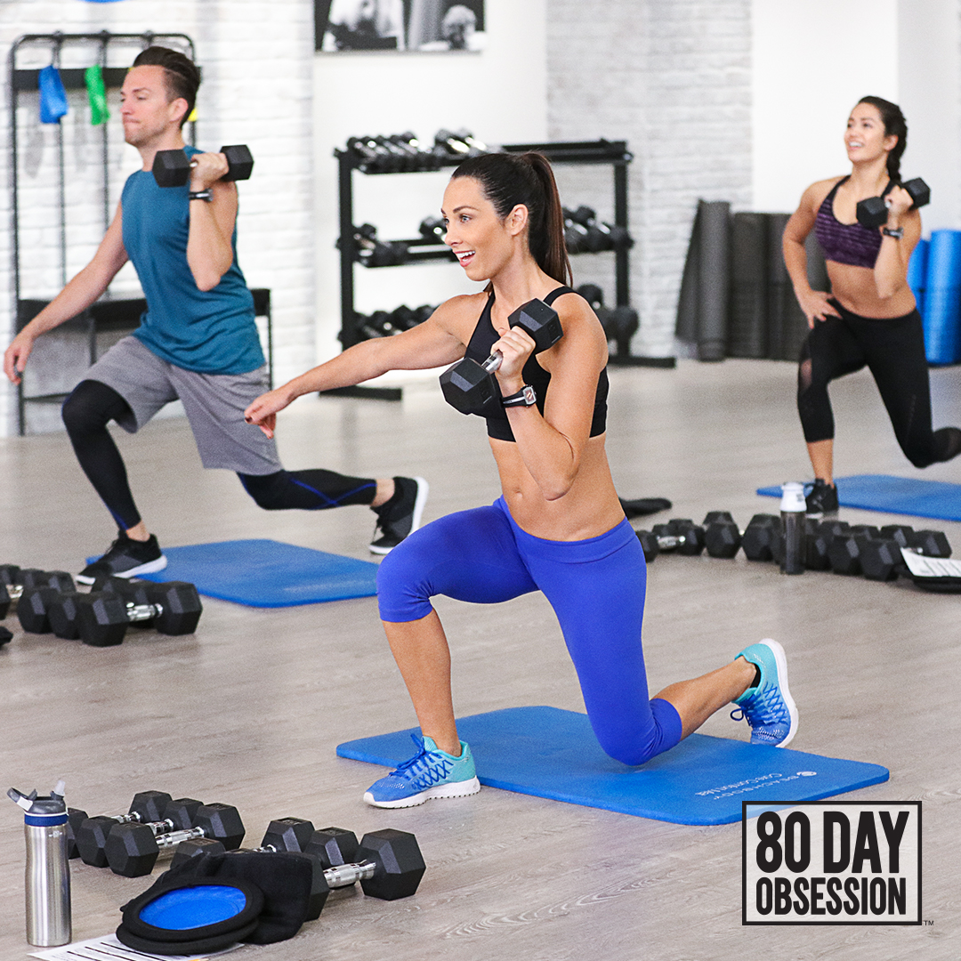 80 Day Obsession 80-day obsession review — brooke j. fisher