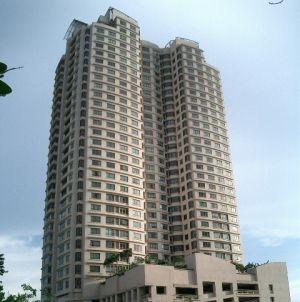 I-Zen Kiara I & II - Also near:HSBC MalaysiaCorporate 2000