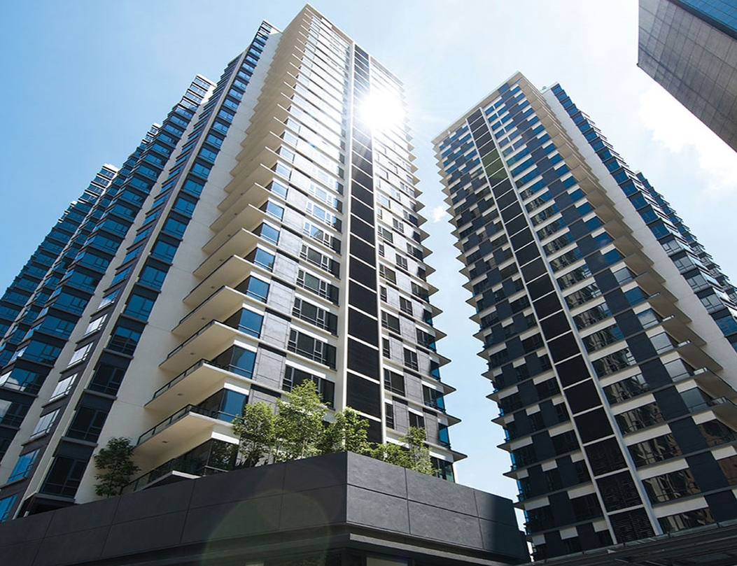 St. Mary Residences  - Also near:Menara Affinbank