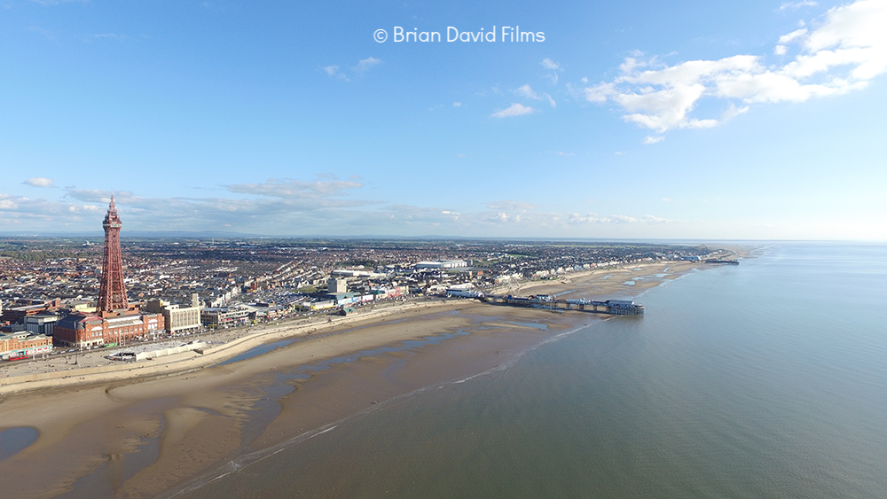 Aerial videography and photography by Brian david Films