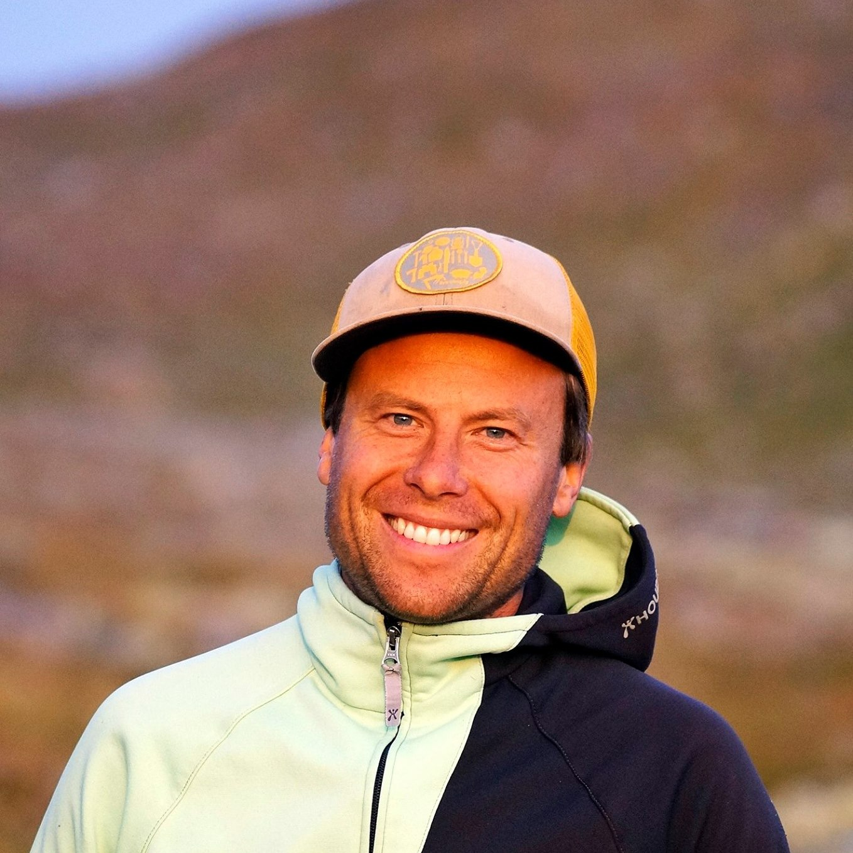 Johan Ranbrandt - +46 70 666 27 53
