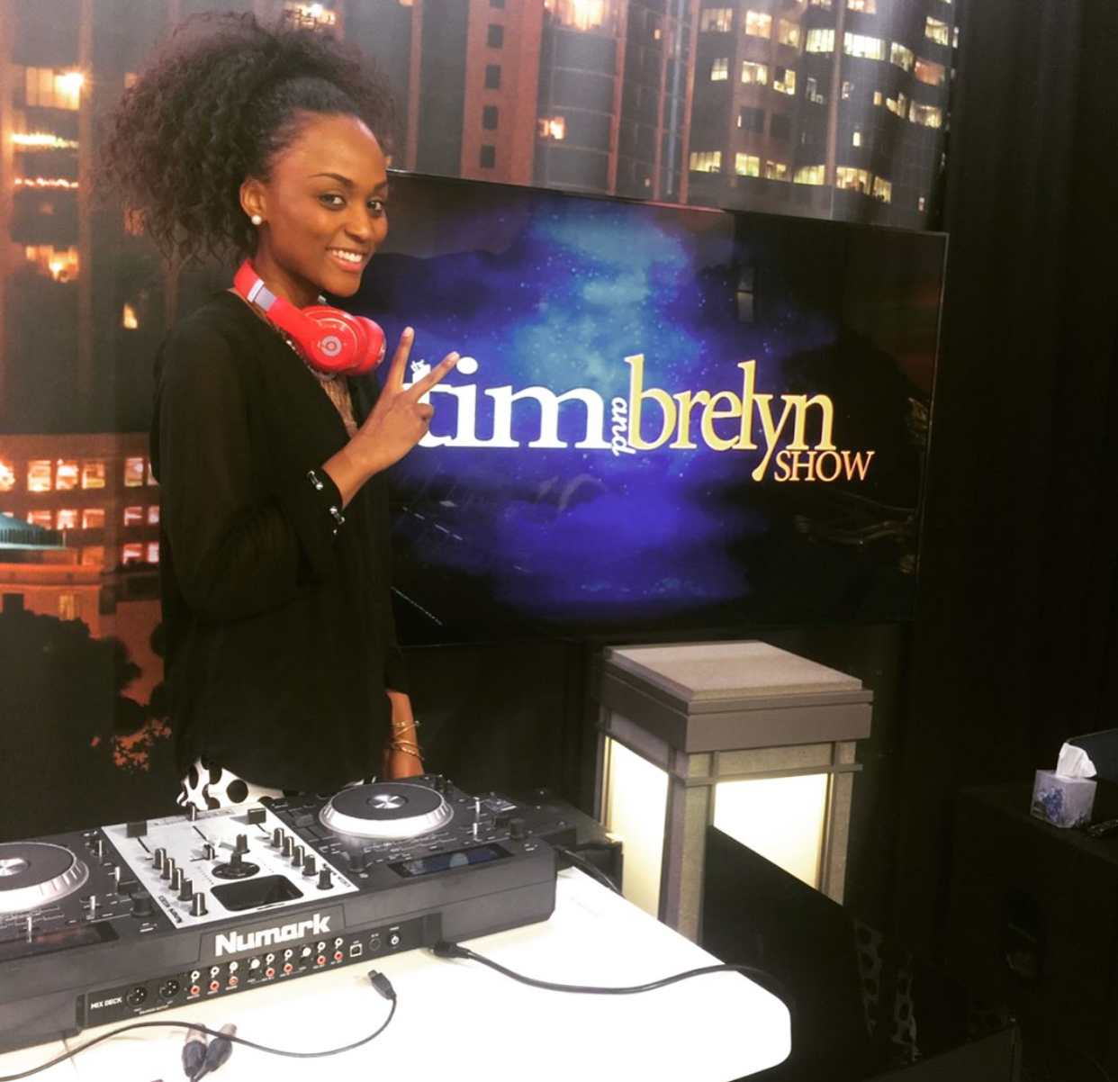 The Tim & Brelyn Show