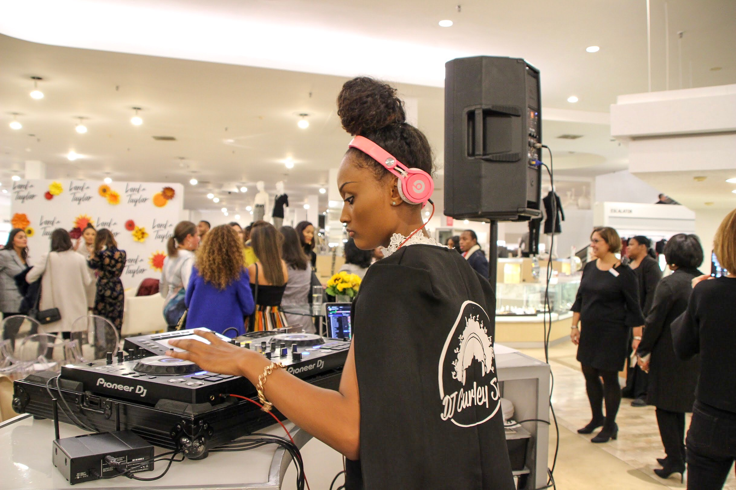 Lord & Taylor Corporate Event