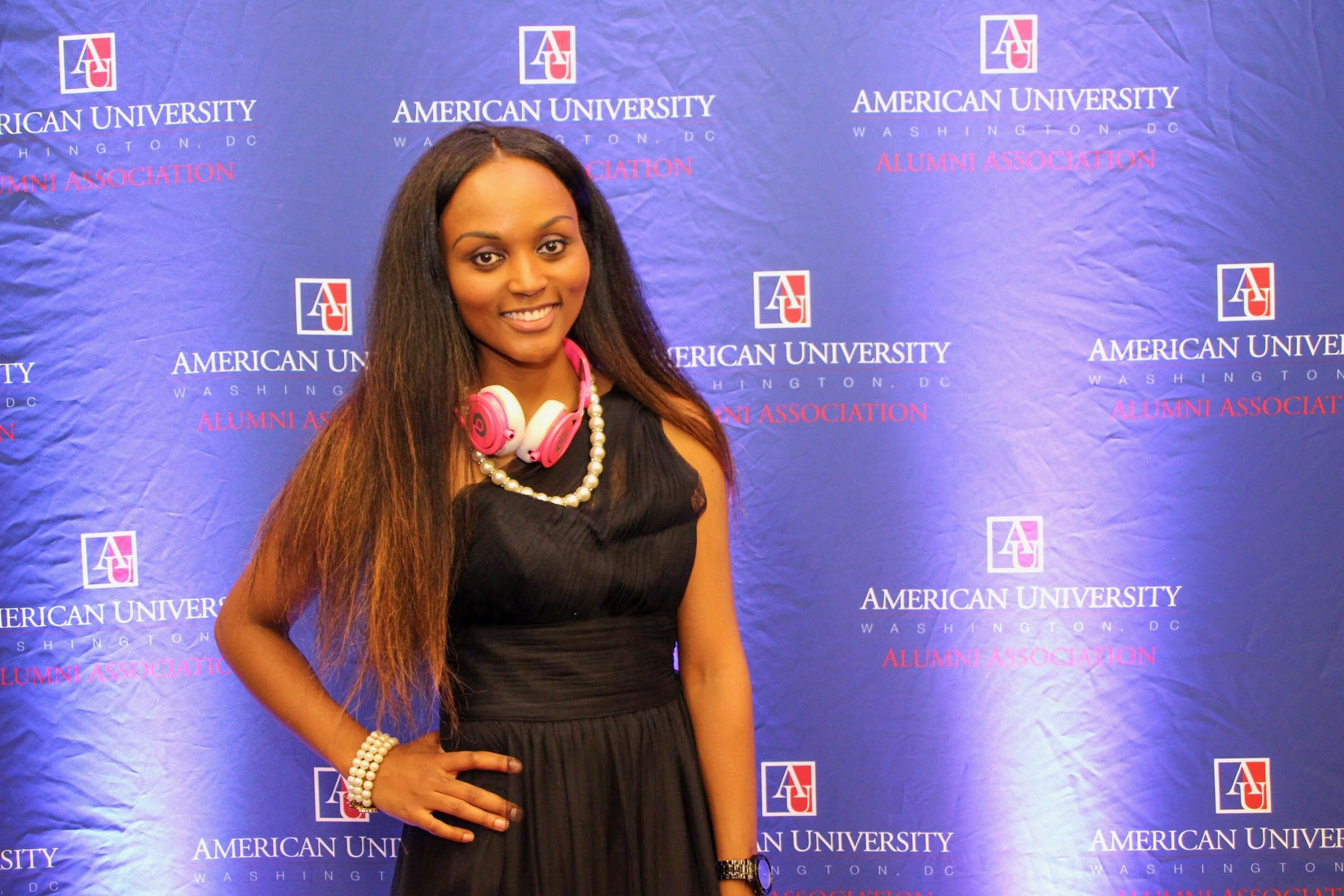 American University's Alumni Gala