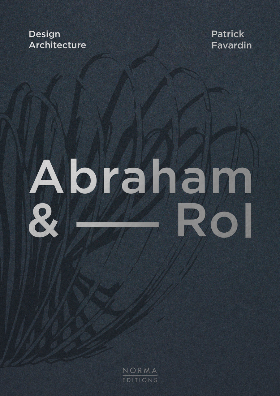 Janine Abraham and Dirk Jan Rol - Norma Editions