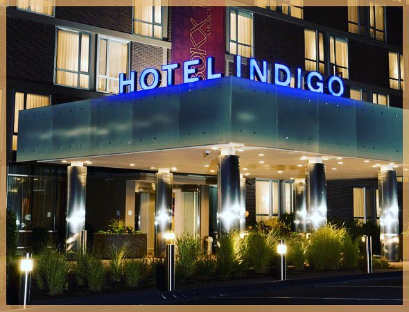 Project: The Hotel Indigo  Location: Newton, Ma Client: Normandy Real Estate Advisors Scope: Owner's rep and Asset Manager on Turnkey conversion #estate #realestate #architecture #agent #newton #ma #indigo #hotel #conversion