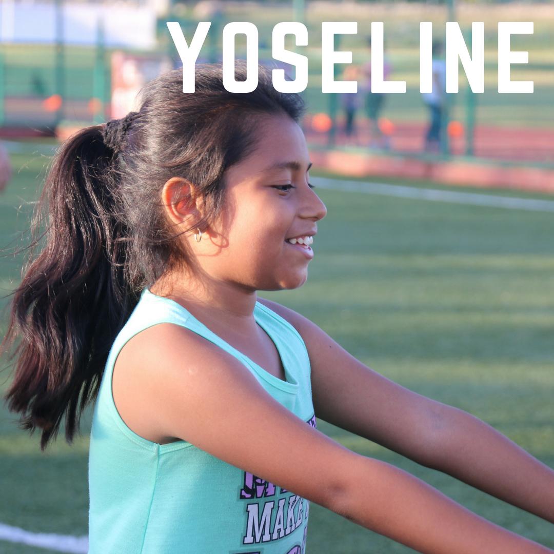 Girls' Football, Girls United FA, Girls United, Yoseline