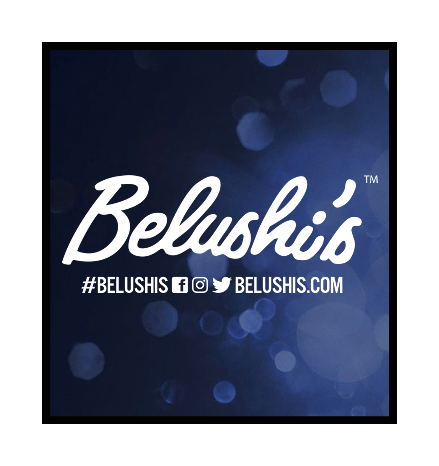 Belushi's Bar and Grill  Sponsors