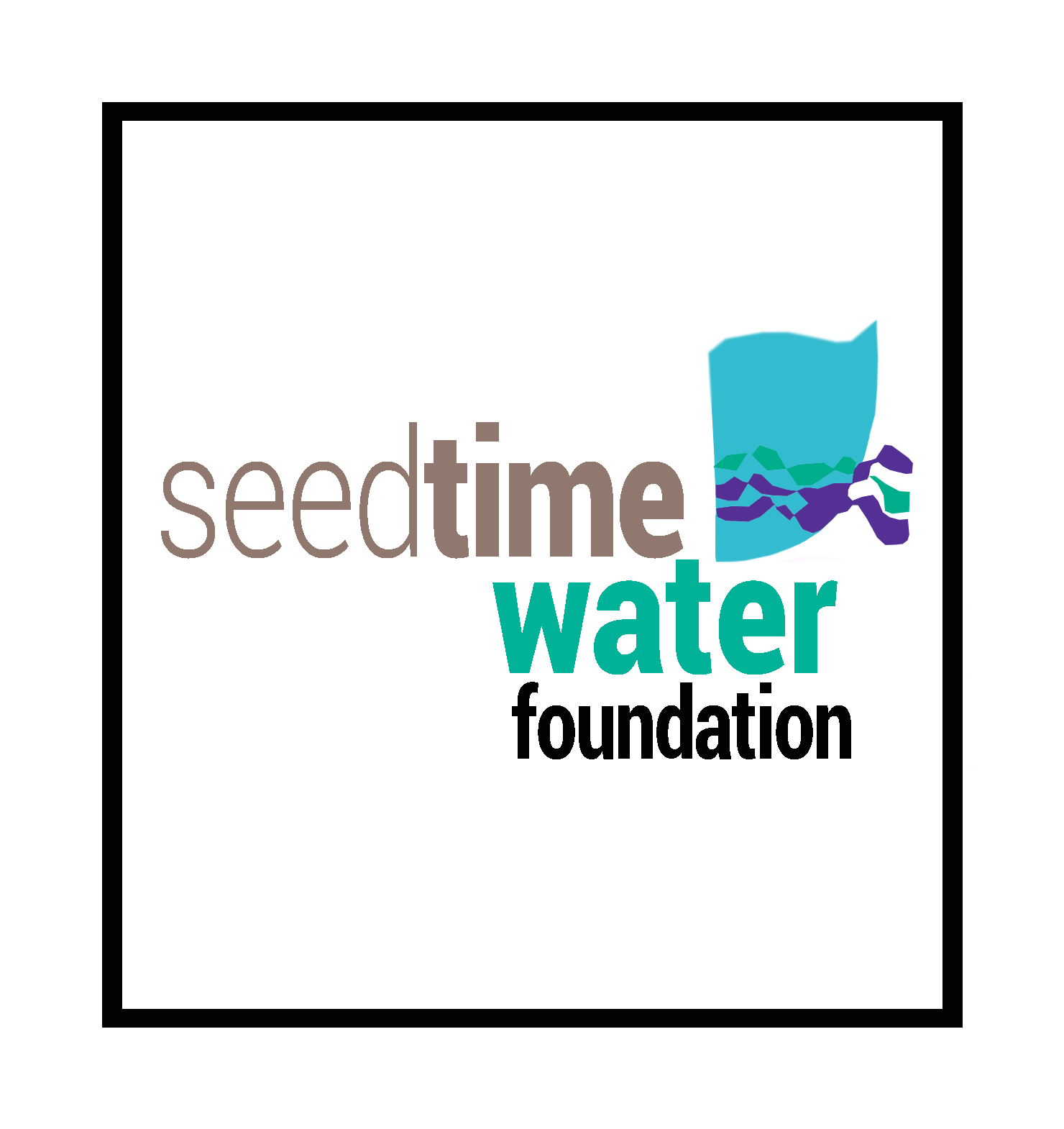 Seedtime Water Foundation  USA-based charity, fundraising support