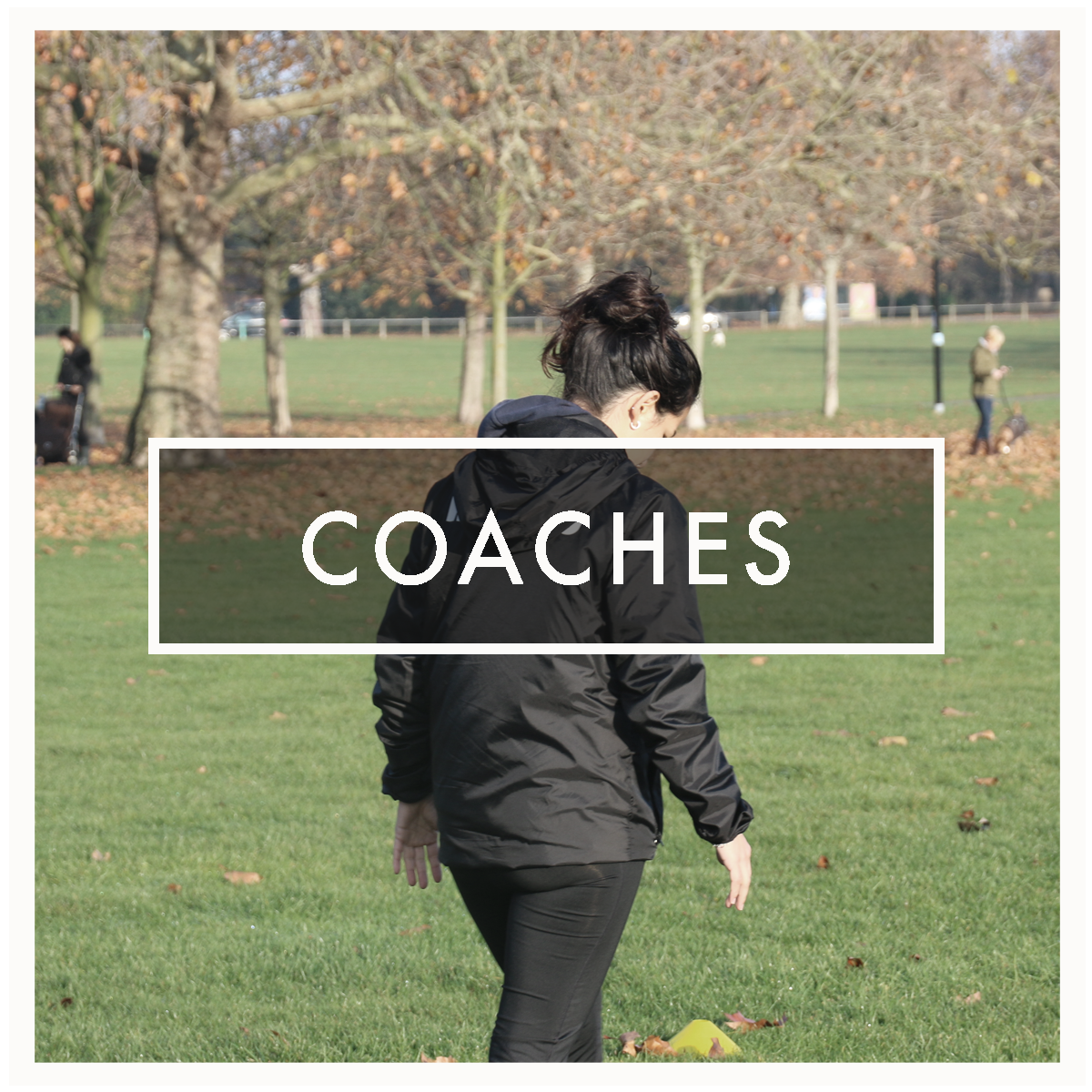 Explore opportunities to make an impact with our coaching team in the UK
