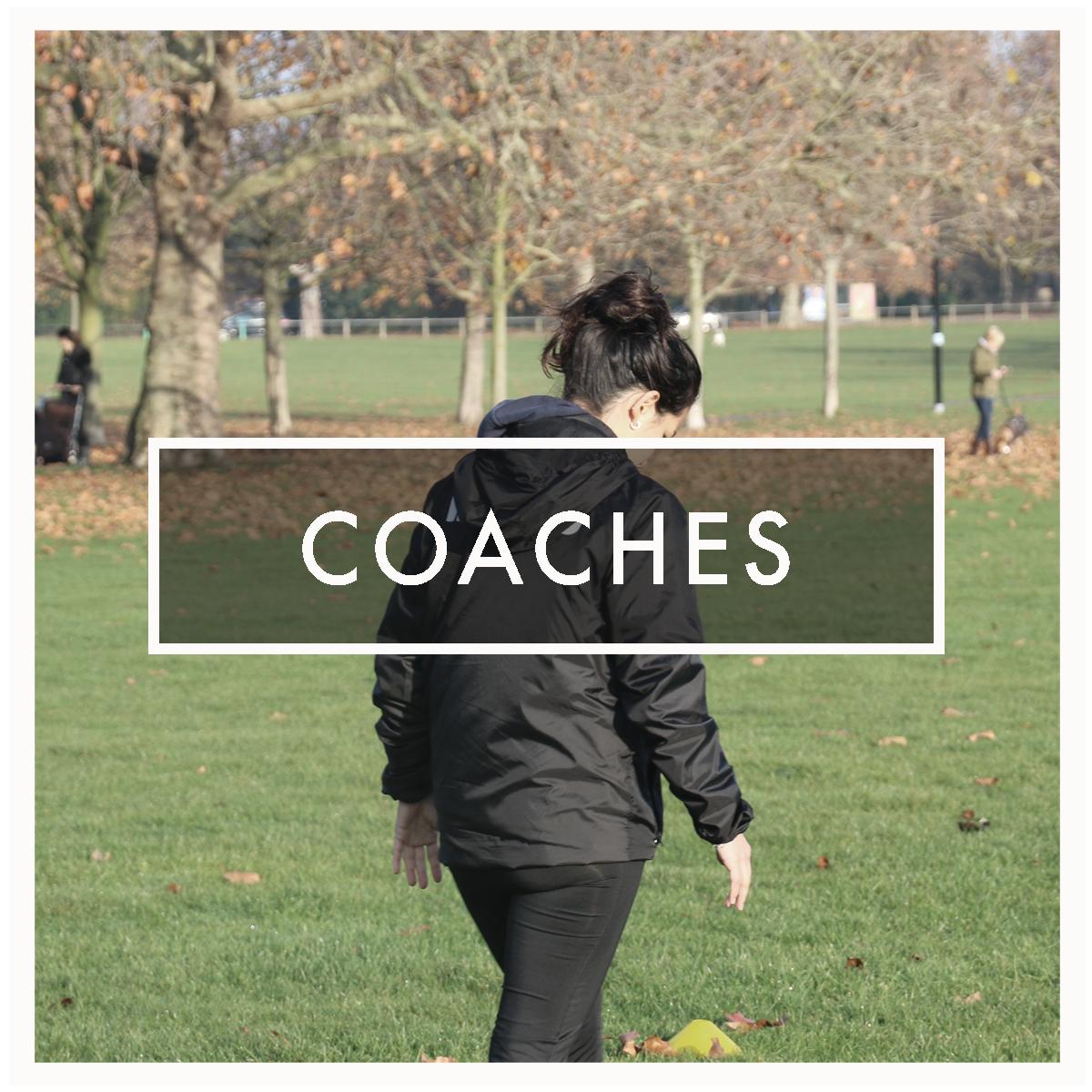 Explora las oportunidades para crear un impacto con nuestro equipo de entrenadores en el Reino Unido.