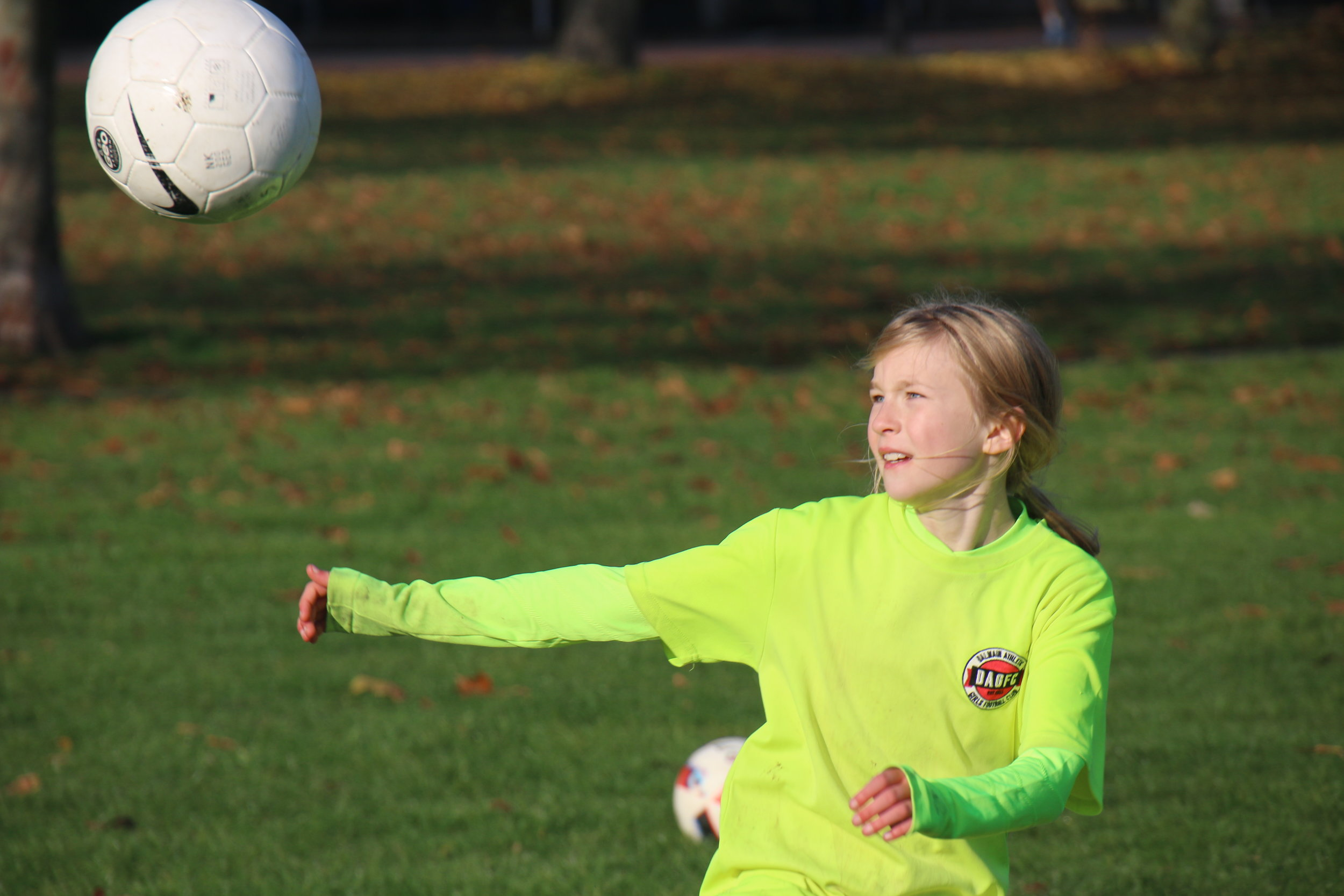 Our methodology and curriculum aims to level the playing field and fight inequality in sport