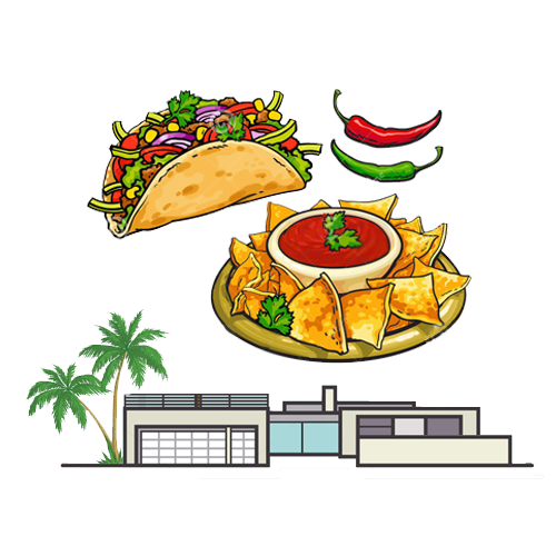 Enjoy  local dishes  served up daily, whilst staying in modern, safe, secure  accommodation . All internal transfers and  transport  are also included