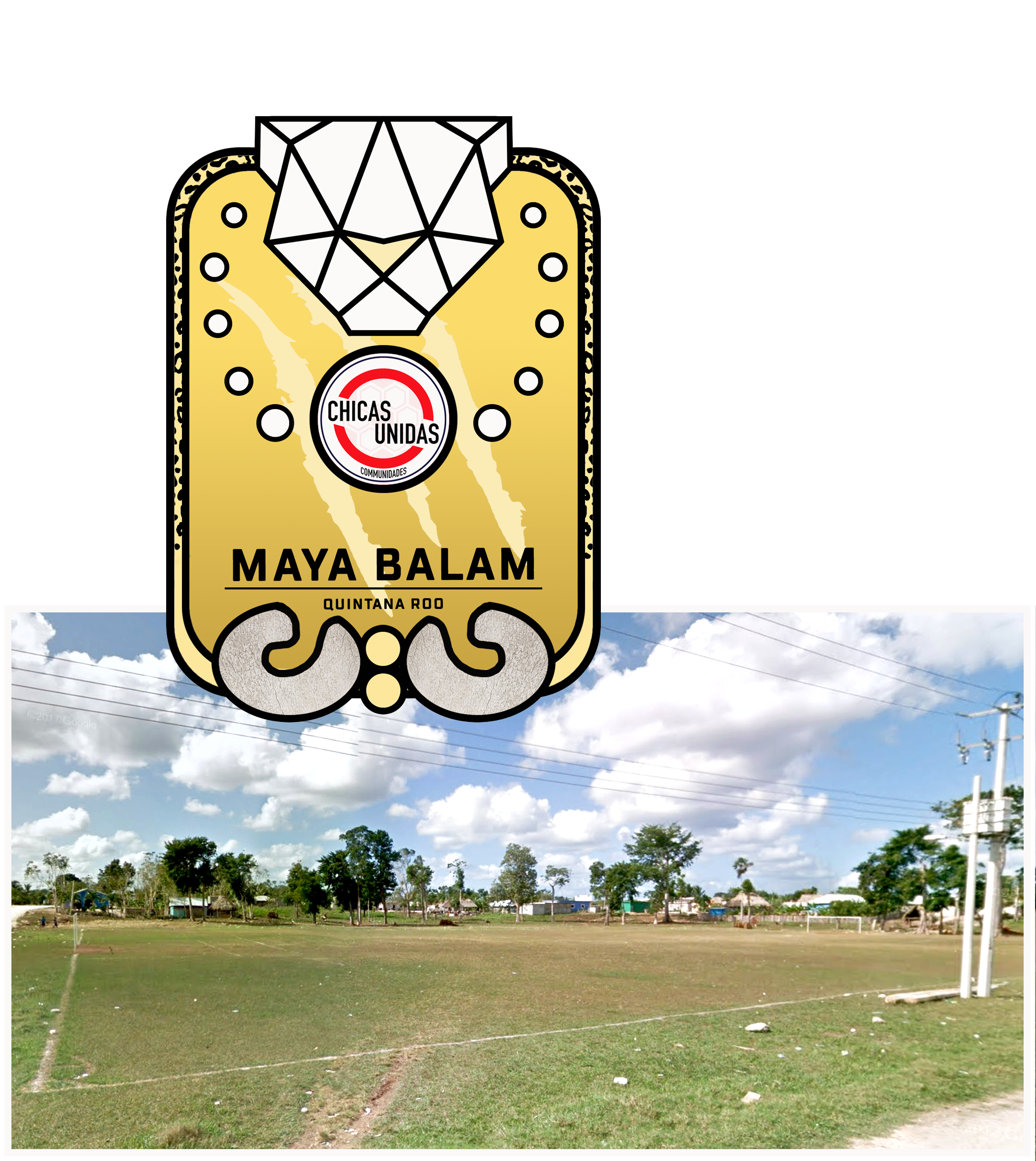 MAYA BALAM - The town of Maya Balam is located in the State of Quintana Roo. There are 2018 inhabitants, 1073 men and 945 women. The fertility rate is 3.03 children per woman.Education FactsIn Maya Balam, 14.07% of the inhabitants are illiterate (9.69% of the men, and 19.05% of the women). The average school enrolment ratio is 5.13 (5.60 within the men, and 4.61 within the women). 94.10% of the population is indigenous, and 54.96% of the inhabitants speak one of the indigenous languages. 0.89% does not speak Spanish.Employment FactsThis town's employment statistics are as follows: 28.59% of the inhabitants over the age of 12 years are employed (49.58% of the men, and 4.76% of the women).AmenitiesIn Maya Balam there are 444 dwellings. Which have access to the following: 90.22% of the dwellings have electricity, 0.73% a personal computer, 0.73% mobile phone, and 0.24% Internet access.
