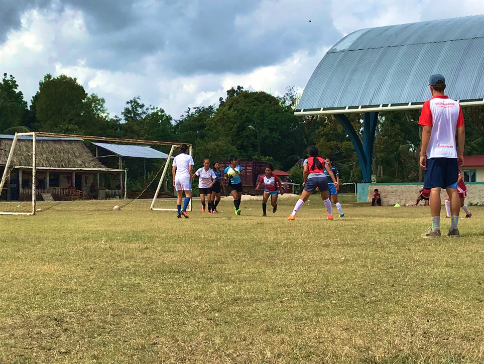Blog — Girls United Football Association