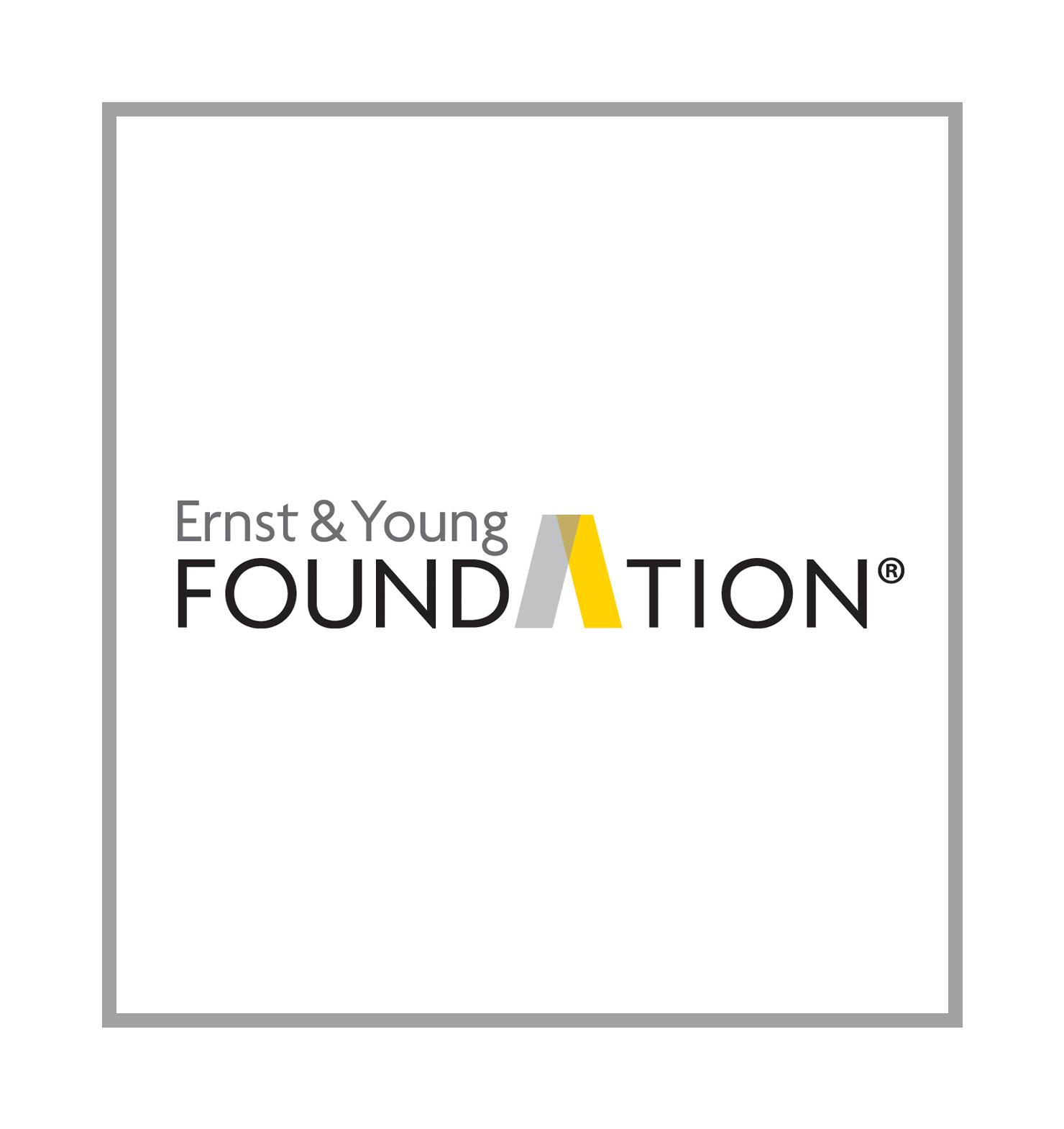 Ernst & Young Foundation  Social Enterprise Mentors: Accelerate Programme