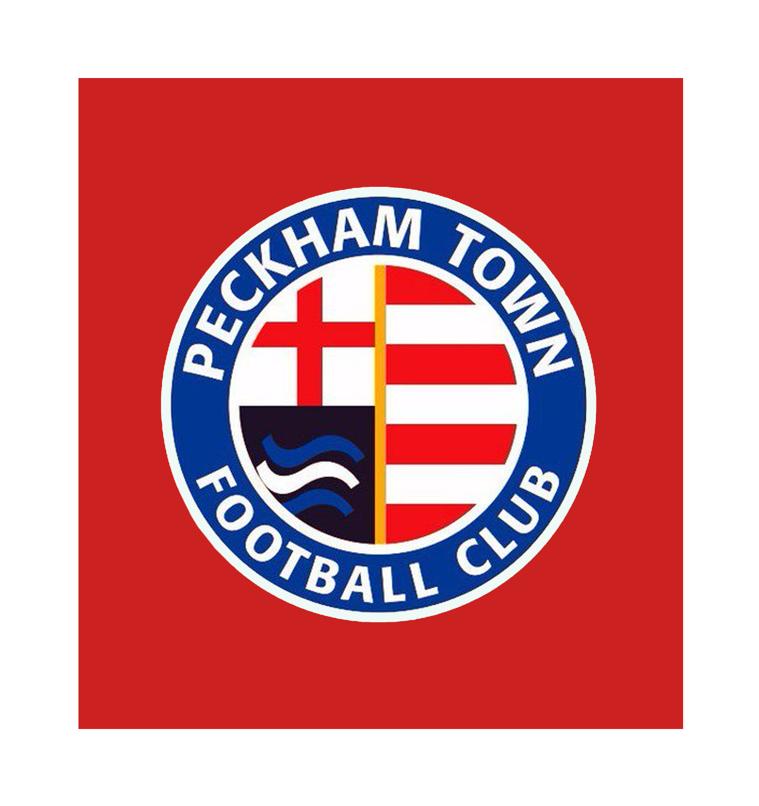 Peckham Town FC  Community club and events partner