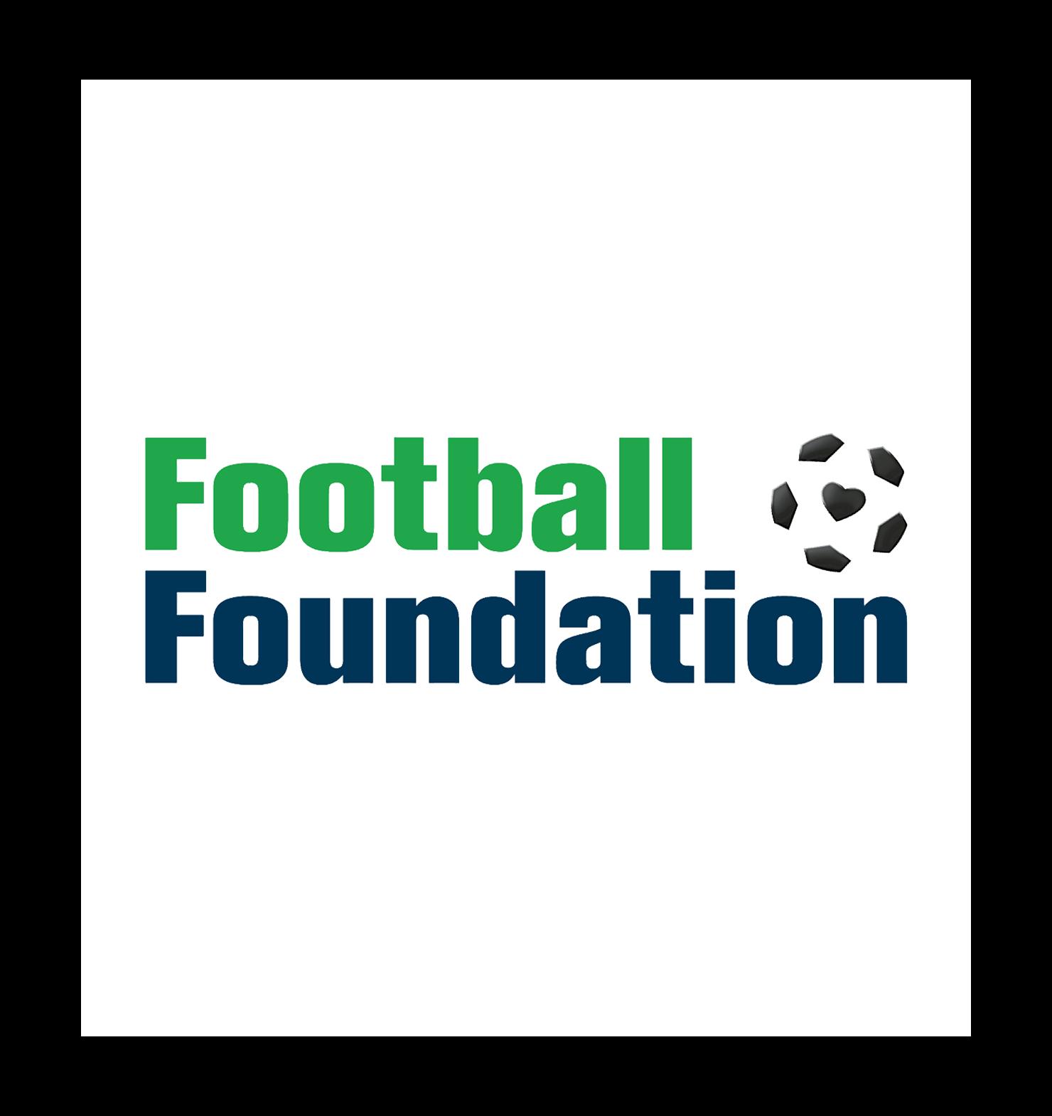 Football Foundation  Financial supporter
