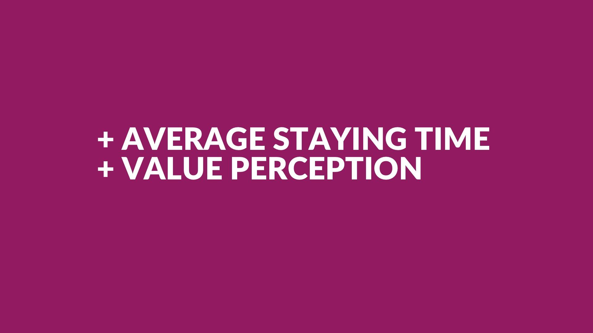 Benefits - Die empfundene Wertigkeit steigt, durch klanglich zugeschnittene Atmosphären. Bei nachhaltigem Einsatz steigt die durchschnittliche Kundenhaltedauer in den entsprechenden Arealen.